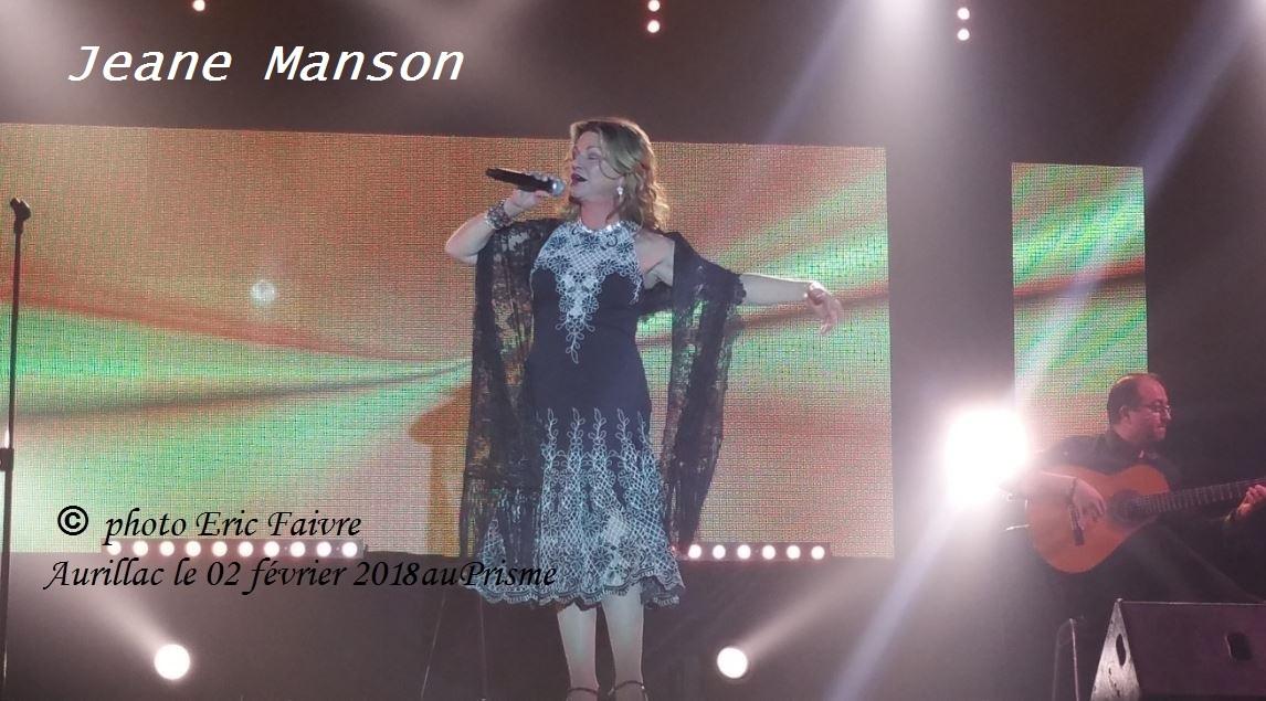 Jeane Manson
