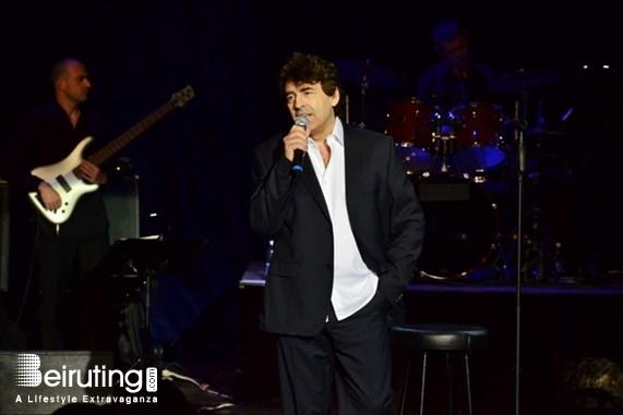 Casino du Liban 13 au 16 février 2014
