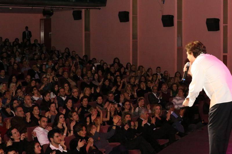 Beirut casino du liban 15 fevrier 2014