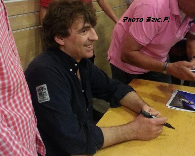 Béziers Zinga Zanga 12 avril 2014