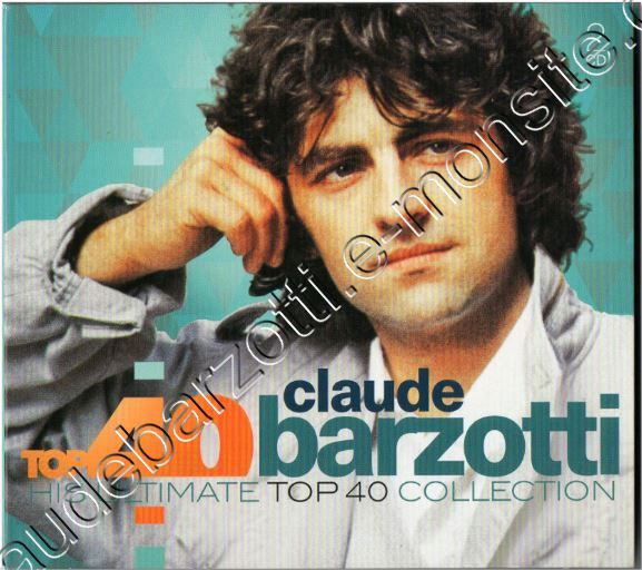 Best of 2 CD Sony music NL 019075821026