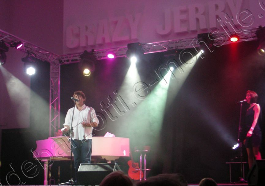 Le Pontet Crazy Jerry 13 avril 2014