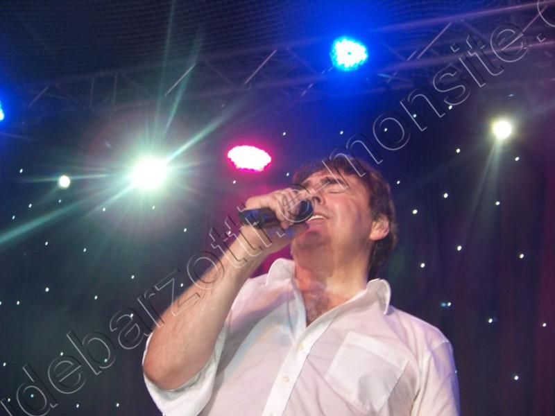 Blog de barzotti83 : Rikounet 83, Claude Barzotti Concert de Grivegnee le 16 juin 2012