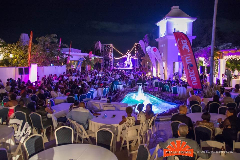 Haiti El Rancho 17 décembre 2016