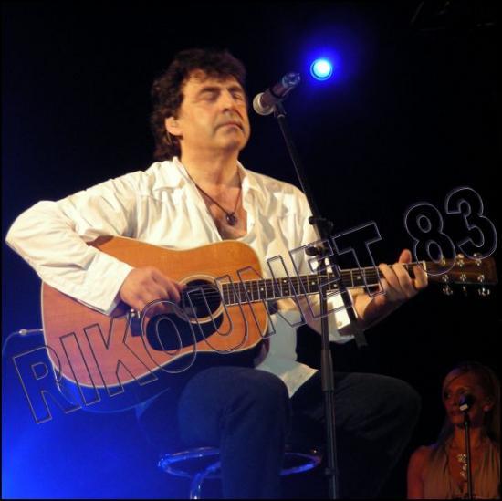 Beaucaire 26 juillet 2009