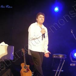Balaruc les bains salle Alain Colas le 18 février 2011