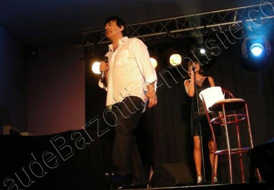 Casino de bandol le 9 juillet 2010