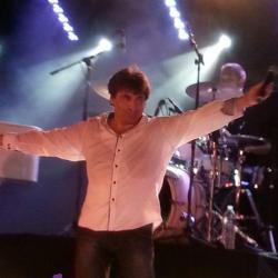 concert live Malemort du Comtat 4 août 2013