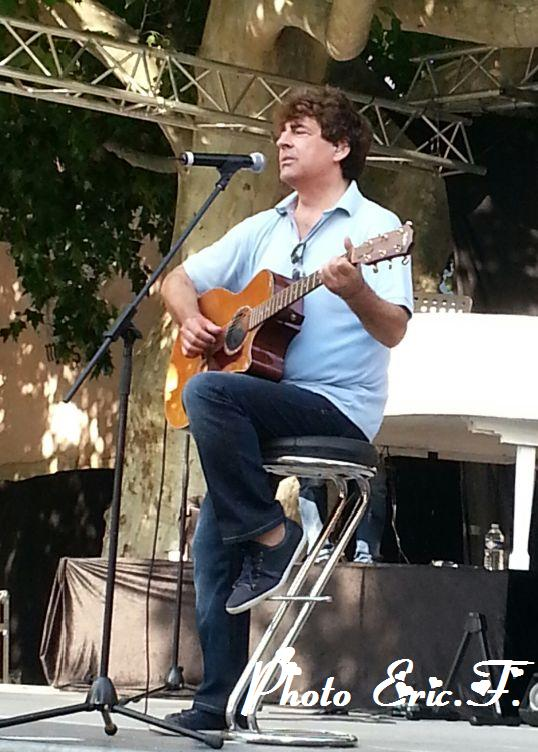 concert Malemort du Comtat 4 août 2013