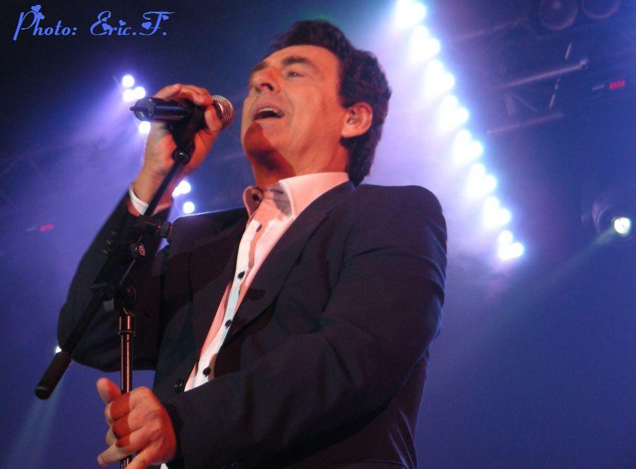 Bernard Alexandre chante Brel