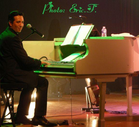 Blog de barzotti83 : Rikounet 83, Photos concert Claude Barzotti Pollestres 21 septembre 2013