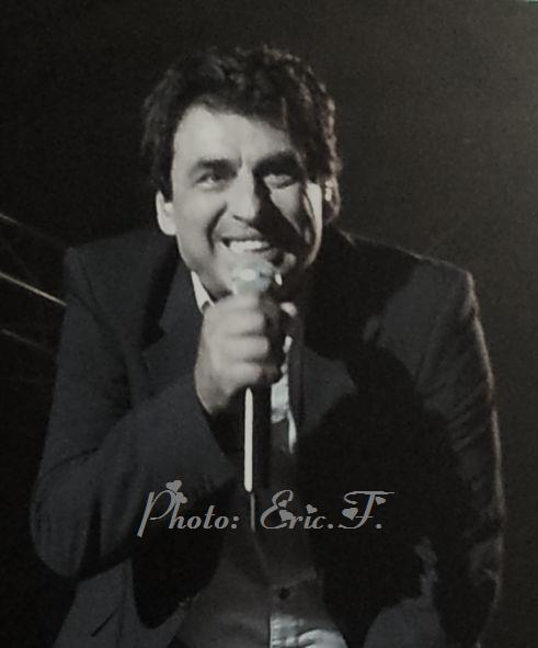 Claude Barzotti Pollestres (66) 21 septembre 2013