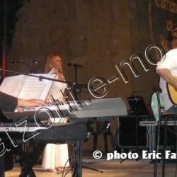 Rognes 28 juillet 2007 prot 14