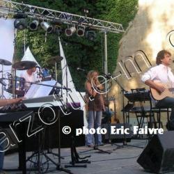 Rognes 28 juillet 2007 prot 25