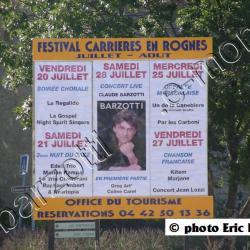 Rognes 28 juillet 2007 prot 30