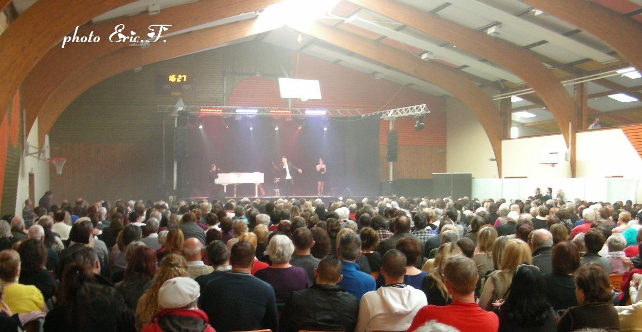 Saint Didier de la Tour 9 février 2014