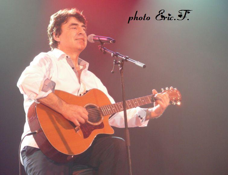 Blog de barzotti83 : Rikounet 83, Photos concert St Didier de la Tour de Claude Barzotti