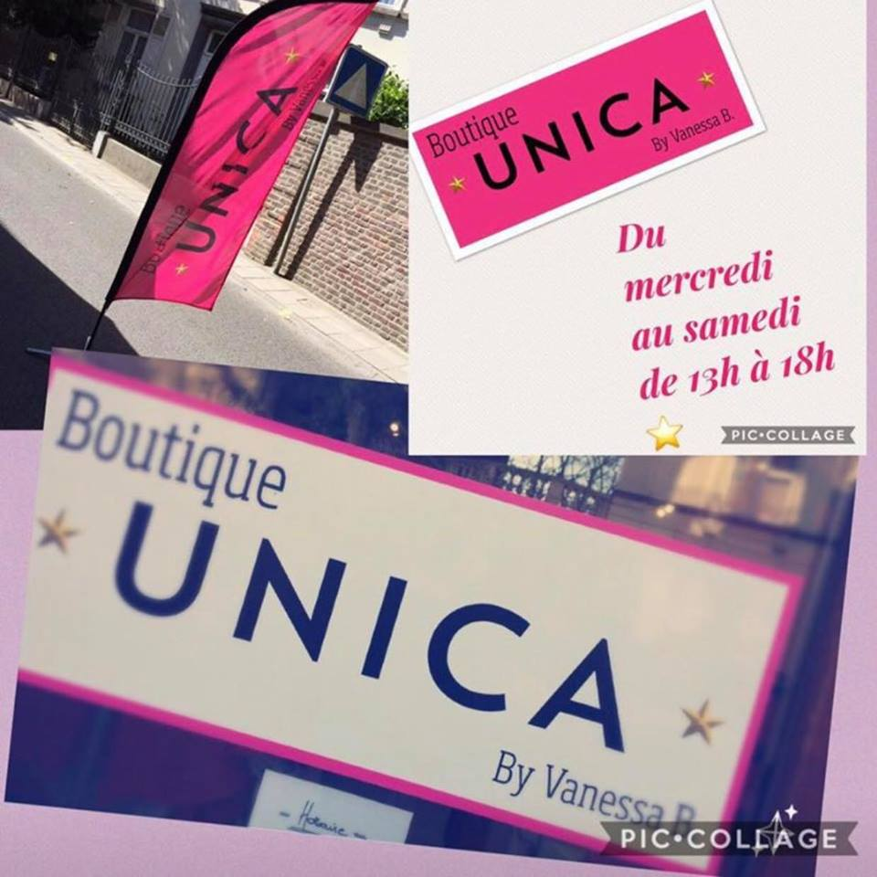 Boutique Unica by Vanessa