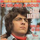 Ce grand amour / Papillon du soir 1973