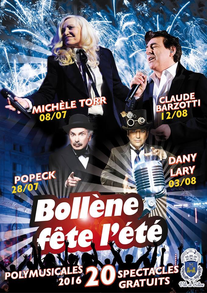 face book Bollène