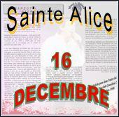 16 decembre