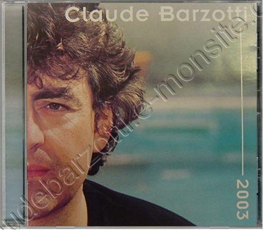CD album 2003
