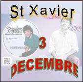 3 decembre