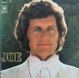 """33T CBS LP 65386 """"Joe"""" de 1972"""