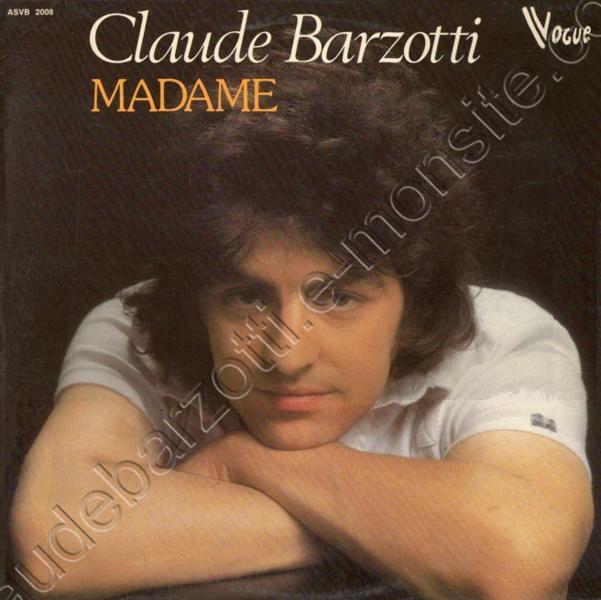 Madame bestof (premiers 45tours)