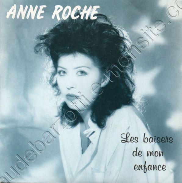 45 t Anne Roche face A