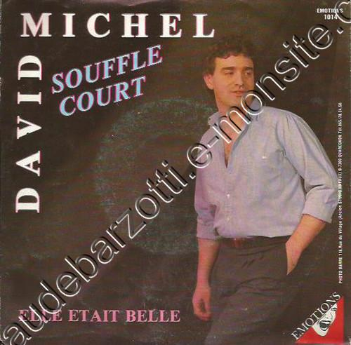45t David Michel