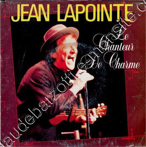 45t Jean Lapointe