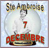 7 decembre