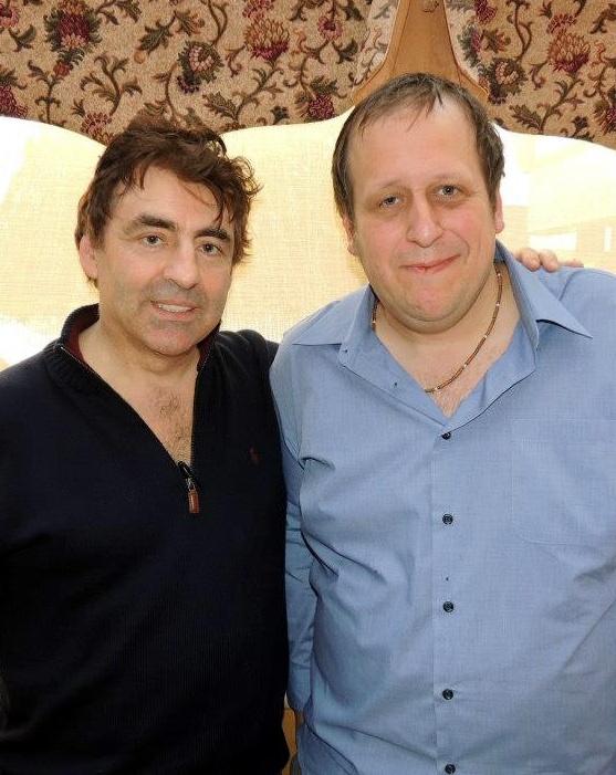 Blog de barzotti83 : Rikounet 83, Interview de Claude Barzotti en novembre 2012 au Canada