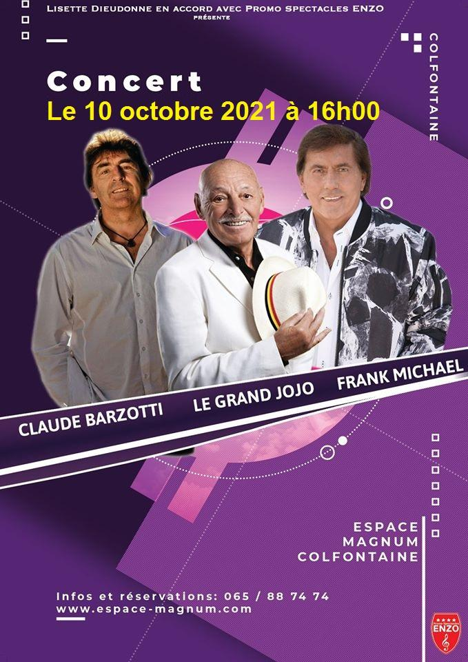 Affiche 24 octobre colfontaine
