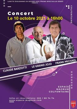 Affiche 10 octobre colfontaine