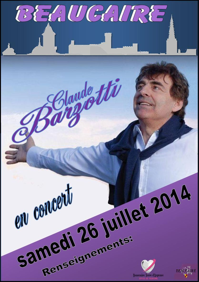 Affiche beaucaire