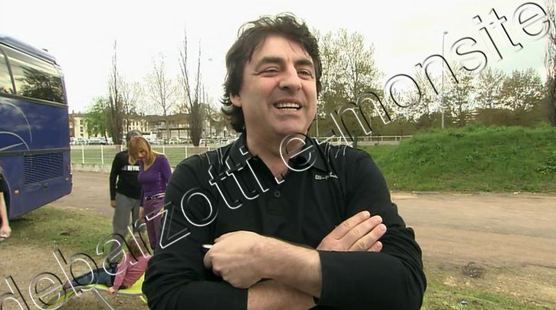 images extraites du DVD age tendre saison 3 (2008)