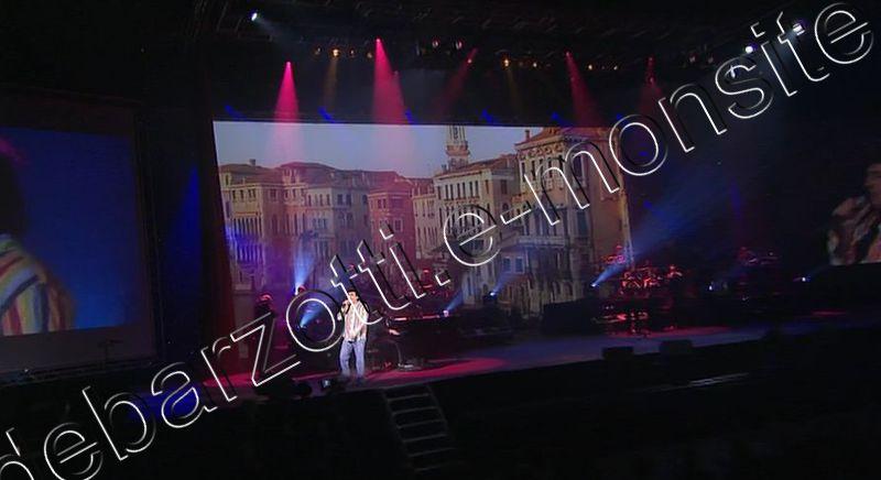 images extraites du DVD age tendre best of (2010)
