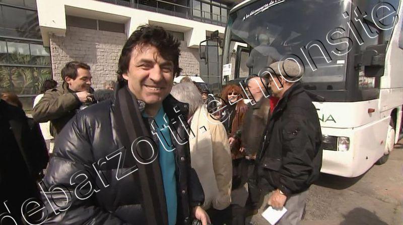 images extraites du DVD age tendre saison 4 (2009)