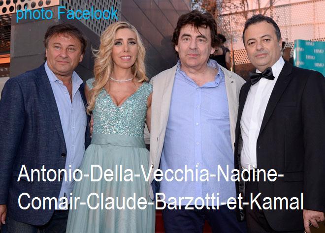 antonio-della-vecchia-nadine-comair-claude-barzotti-et-kamal-comair