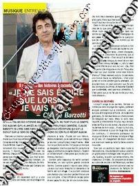 Article presse prot mini