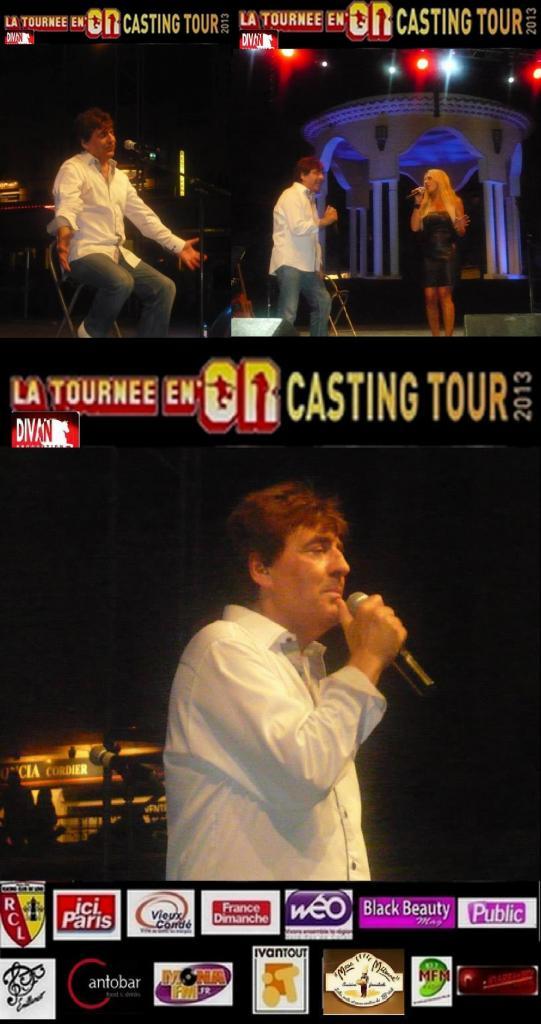 Blog de barzotti83 : Rikounet 83, Bandol Soirée podium tournee en or 2013 et concert Claude Barzotti