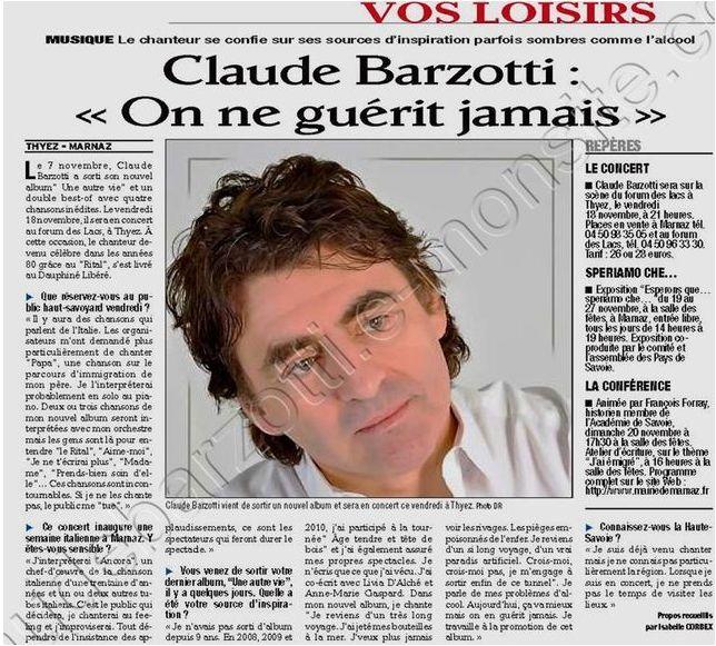 Barzotti presse 3