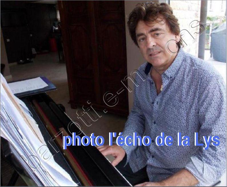 photo l'echo de la Lys