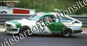 Barzotti sponsor spa 1984 prota