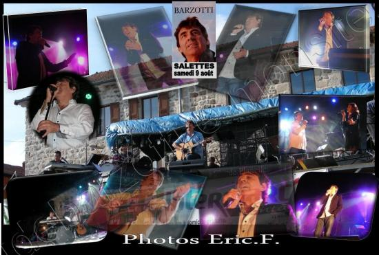 montage photos concert de Salettes (43150)