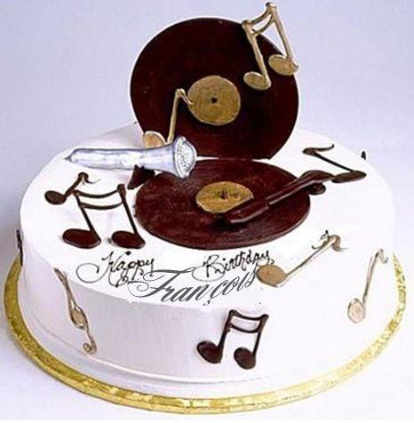 Bon anniversaire francois