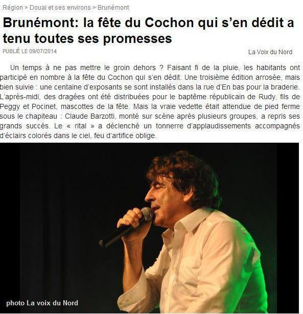 Brunemont