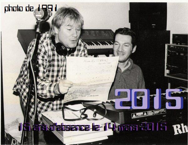C.Jérôme et Vincent Handrey